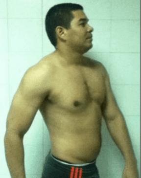 Before-Luis Aroca