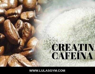 CREATINA Y CAFEÍNA: ¿ JUNTOS MITIGAN EL RENDIMIENTO DEPORTIVO?