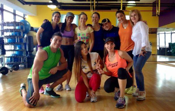 gimnasios con entrenador personal madrid